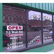 406 Cafe