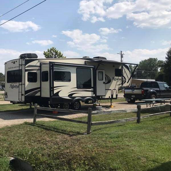 Mountain Acres Mobile Home & RV Park