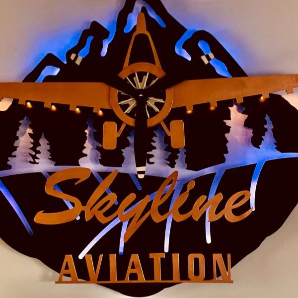 Skyline Aviation, LLC