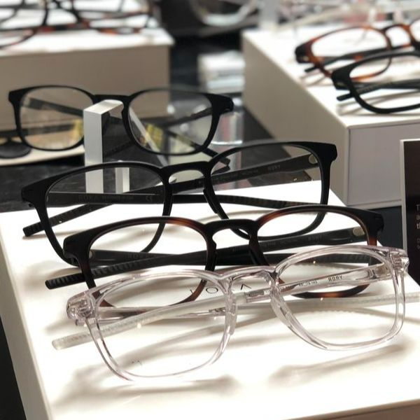 Eye Care Associates of Lewistown