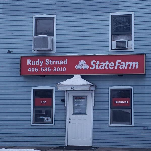 Rudy Strnad Agency- State Farm Insurance