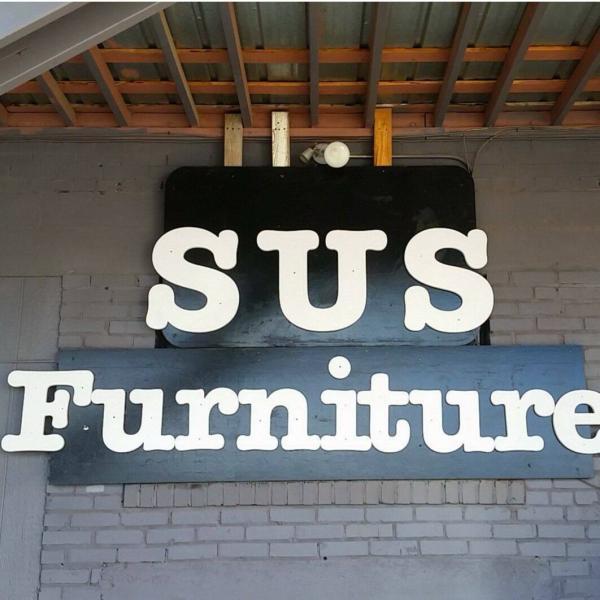S.U.S. Furniture