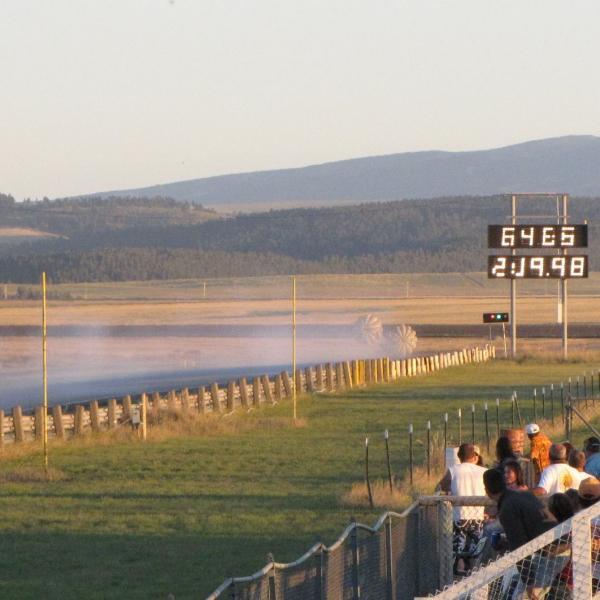 Lewistown Raceway/Drag Racing