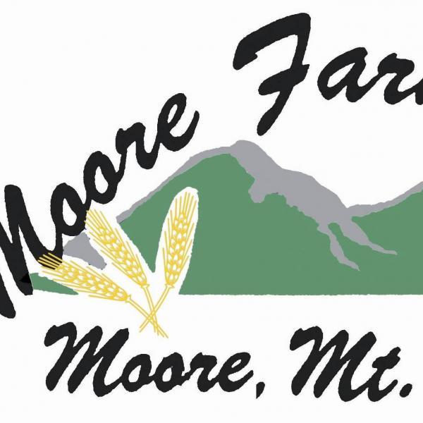 Moore Farmers Oil