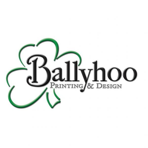 Ballyhoo Printing & Design LLC