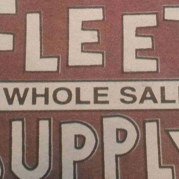 Fleet Wholesale Supply Company
